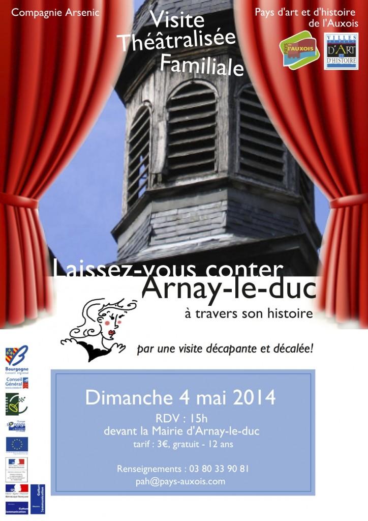 visite-théatralisée Arnay
