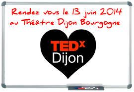 Tedx Dijon Point relais Auxois