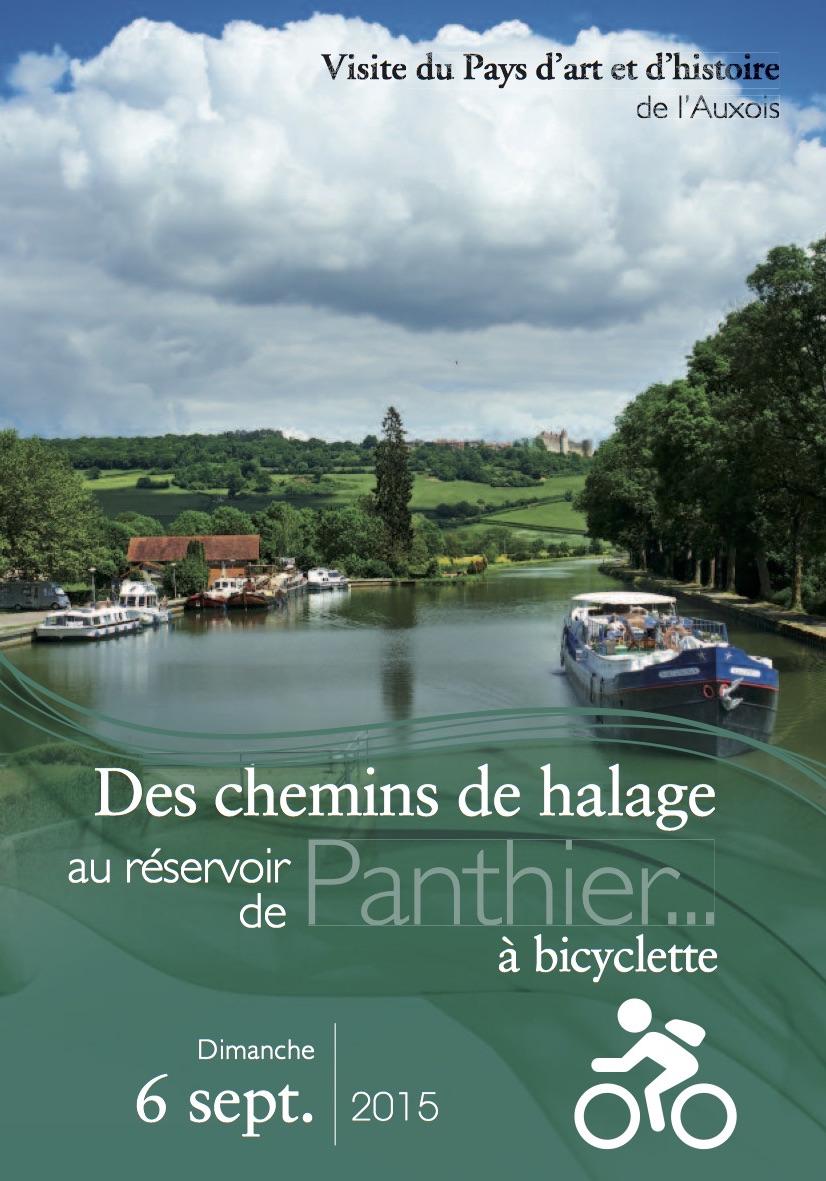 A Vlo Du Sommet Canal Jusqu Lun De Ses Rservoirs En Passant Par Le Bassin DEscommes Dcouvrez Comment Est Aliment