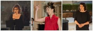 Précy Tourisme   Académie de Thil   Récital piano-chant