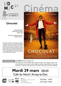ARNAY - Chocolat