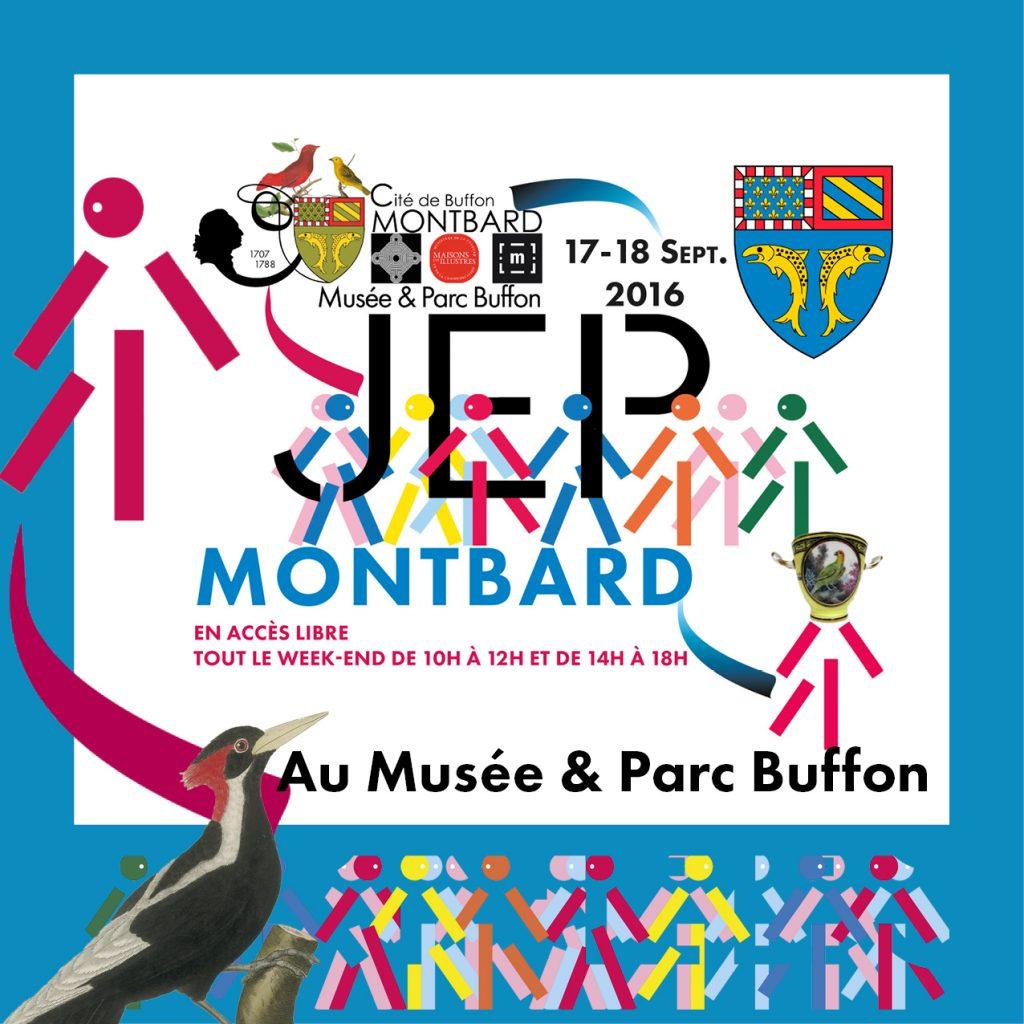 Journées du Patrimoine à Montbard