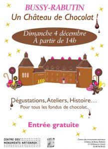 Dégustations, Ateliers, Histoire pour tous les fondus de chocolat !